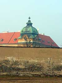 Photo of Premonstratensian Monastery in Znojmo, South Moravia